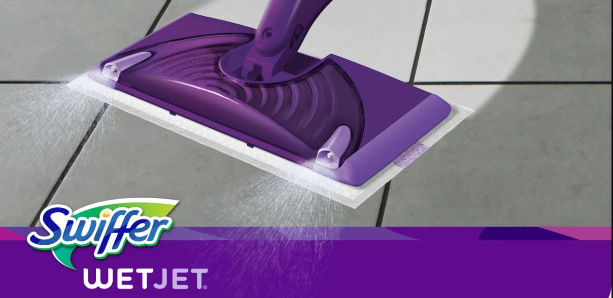 Swiffer Wet Jet Safe On Wood Floors Carpet Vidalondon