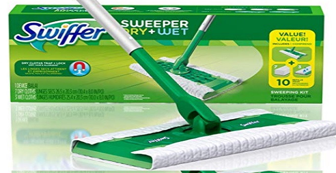 Mop Reviews Best Mops For 2019 Page 3 Of 9 Mopping