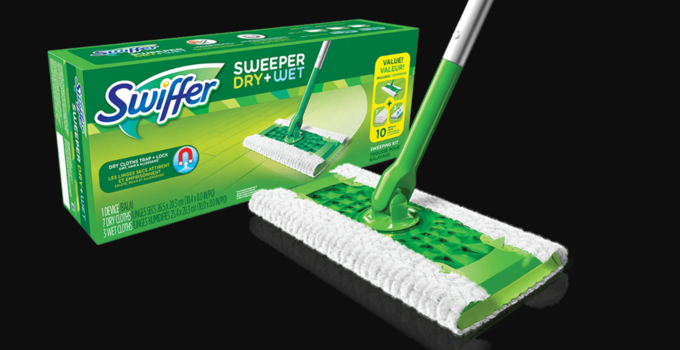 Top 5 Best Swiffer Alternatives Similar Microfiber Mops