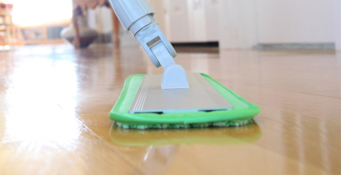 Why Use A Microfiber Mop